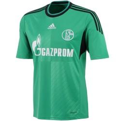 Schalke 04 camiseta Third 2014/15 - Adidas