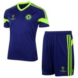Conjunto de entrenamiento FC Chelsea Champions League 2014/15 - Adidas