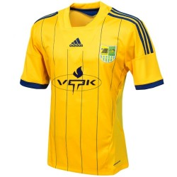 Maglia calcio Metalist Kharkiv Home 2013/15 - Adidas