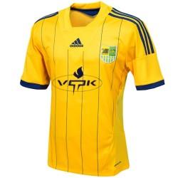 Metalist Kharkiv maillot de foot Home 2013/15 - Adidas