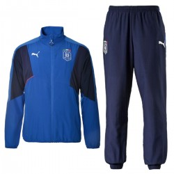 Italy national team presentation tracksuit 2015 - Puma