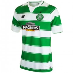 Maillot de foot Celtic Glasgow domicile 2015/16 - New Balance