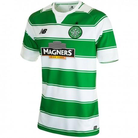 Maglia calcio Celtic Glasgow Home 2015/16 - New Balance