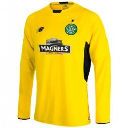 Camiseta de portero Celtic Glasgow primera 2015/16 - New Balance