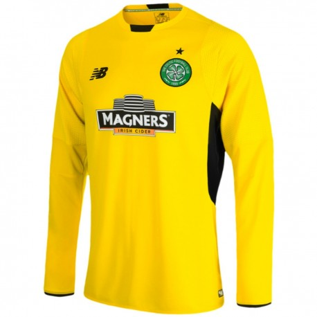 Celtic Glasgow Home goalkeeper shirt 2015/16 - New Balance