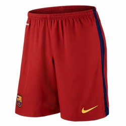 FC Barcelona Fußball Home shorts 2015/16 - Nike