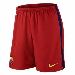 Shorts de foot FC Barcelona domicile 2015/16 - Nike