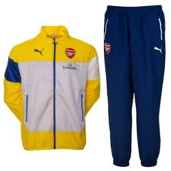Tuta da rappresentanza coach Arsenal FC 2014/15 - Puma