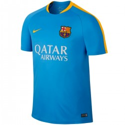 FC Barcelona training shirt 2015/16 - Nike