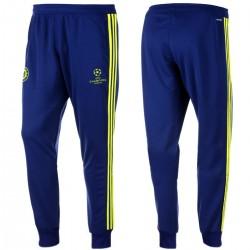 Pantalons entrainement FC Chelsea Champions League 2014/15 - Adidas