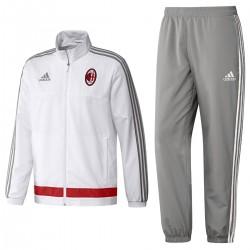 AC Milan presentation tracksuit 2015/16 - Adidas