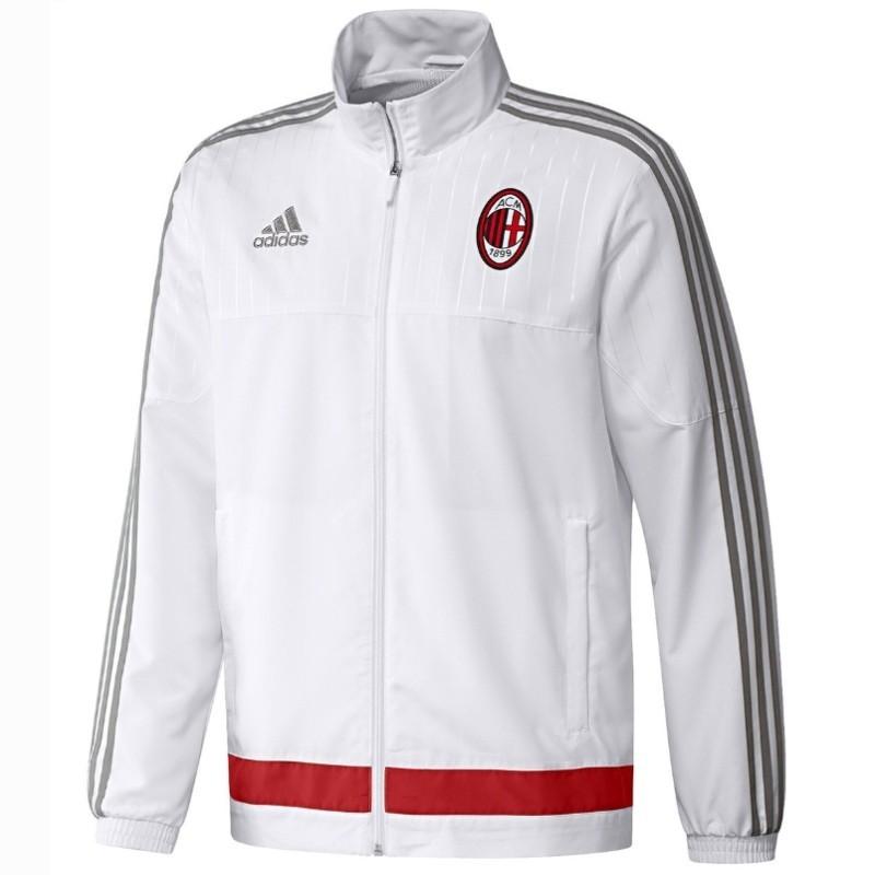 AC Mailand Milan Trikot 2015//16 Adidas