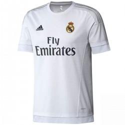 Camiseta de futbol Real Madrid primera 2015/16 - Adidas