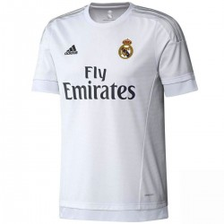 Maillot de foot Real Madrid domicile 2015/16 - Adidas
