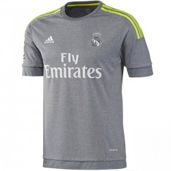 Maillot de foot Real Madrid exterieur 2015/16 - Adidas