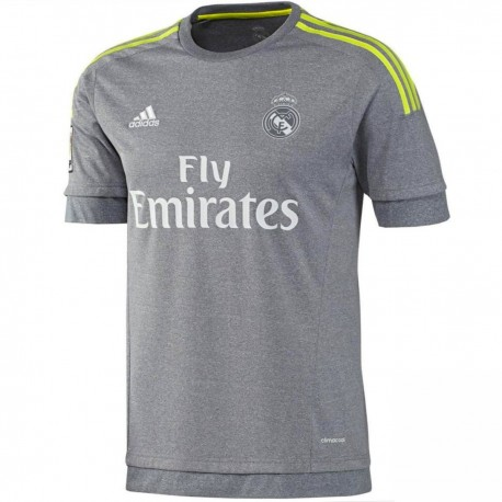 Real Madrid CF Away football shirt 2015/16 - Adidas