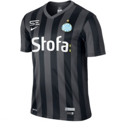 Esbjerg FB Away football shirt 2015 - Nike