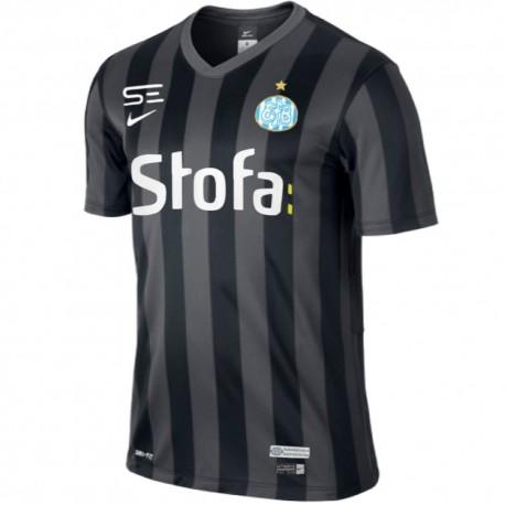 Esbjerg FB Away football shirt 2015 - Nike