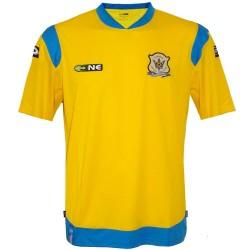 Barbados Home football shirt 2013 - +One