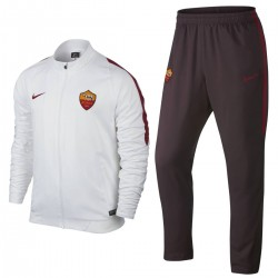 AS Roma presentation tracksuit 2015/16 - Nike