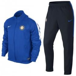 Chandal de presentacion FC Inter 2015/16 - Nike