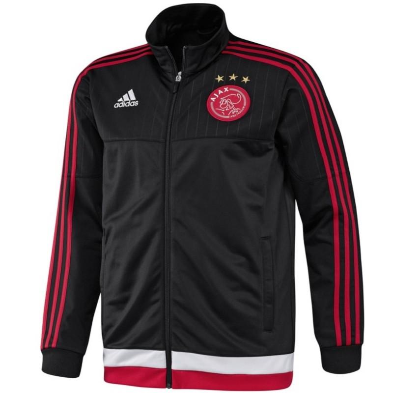 Trainer Ajax Amsterdam