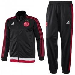 Ajax Amsterdam survetement d'entrainement 2015/16 - Adidas