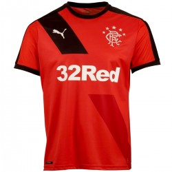 Camiseta de futbol Glasgow Rangers segunda 2015/16 - Puma