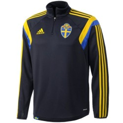 Sweden national team training technical top 2015 - Adidas