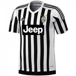 Maillot de foot FC Juventus domicile 2015/16 - Adidas
