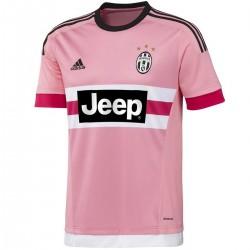 FC Juventus camiseta de fútbol Away 2015/16 - Adidas