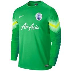 Maillot de foot gardien QPR Queens Park Rangers Home 2014/15 - Nike