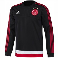 Sudadera de entrenamiento Ajax 2015/16 - Adidas