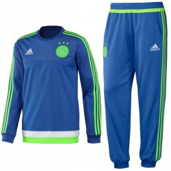 Ajax Amsterdam ensemble d'entrainement 2015/16 - Adidas