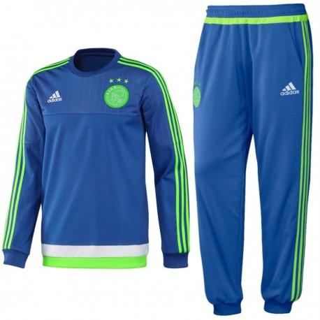 Ajax Amsterdam training sweat set 2015/16 - Adidas