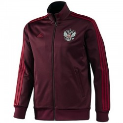 Russia National team Anthem jacket 2015 - Adidas