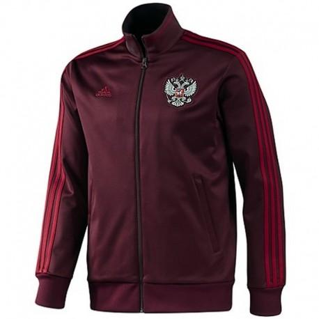 Chaqueta Anthem de presentacion de Rusia 2015 Adidas SportingPlus Passion for Sport