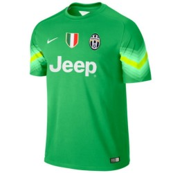 FC Juventus Home goalkeeper football shirt 2014/15 - Nike