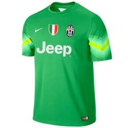 Maillot de foot de gardien FC Juventus domicile 2014/15 - Nike