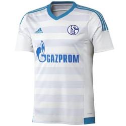 Maglia calcio Schalke 04 Away 2015/16 - Adidas
