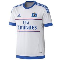 Maillot de foot Hamburger SV domicile 2015/16 - Adidas