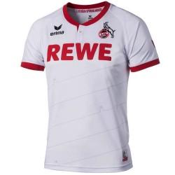Maillot de foot FC Koln (Cologne) domicile 2015/16 - Erima