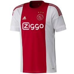 Maillot de foot Ajax Amsterdam domicile 2015/16 - Adidas