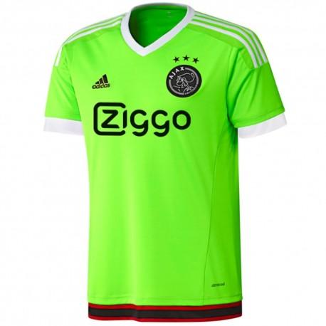 320a23ce8b Ajax Amsterdam Away football shirt 2015/16 - Adidas - SportingPlus ...