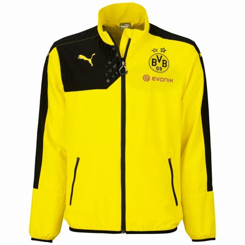 abbigliamento Borussia Dortmund nuove