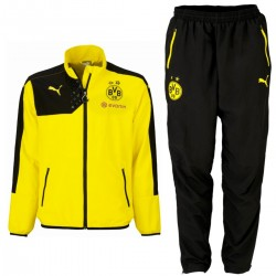 Tuta da rappresentanza BVB Borussia Dortmund 2015/16 - Puma