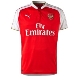 Arsenal FC Home football shirt 2015/16 - Puma