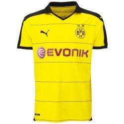 BVB Borussia Dortmund Home Fußball Trikot 2015/16 - Puma