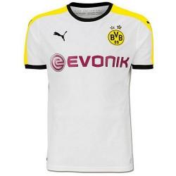 Maglia calcio BVB Borussia Dortmund Third 2015/16 - Puma