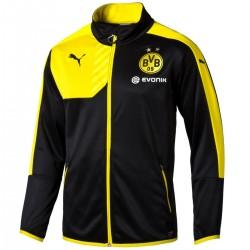 Giacca tecnica allenamento BVB Borussia Dortmund 2015/16 - Puma
